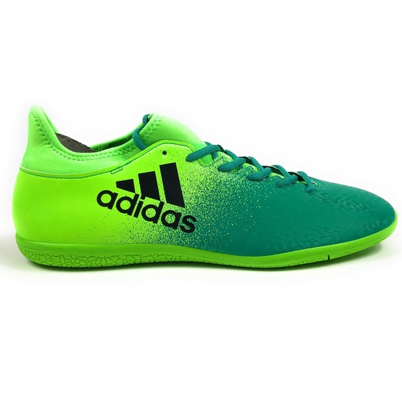 A nueve Nublado Mona Lisa  adidas Shoes | X 163 Techfit Indoor Soccer Bb5867 | Poshmark